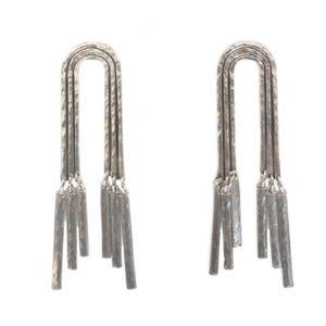 The 2 Bandits - Rainbow Dust Earrings